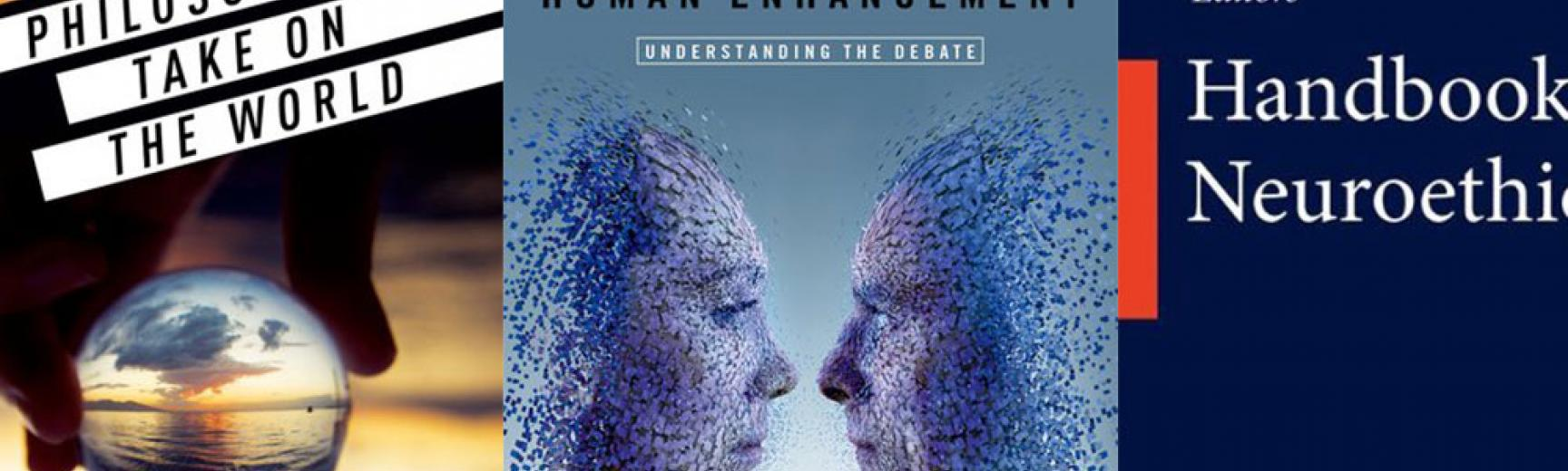 book cover composite