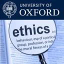 Practical Ethics Bites podcast album logo