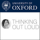 Official Thinking Out Loud logo with Dr Katrien Devolder