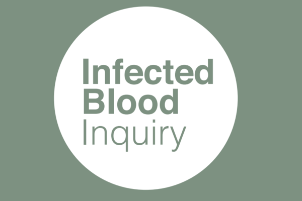 infected blood inquiruy