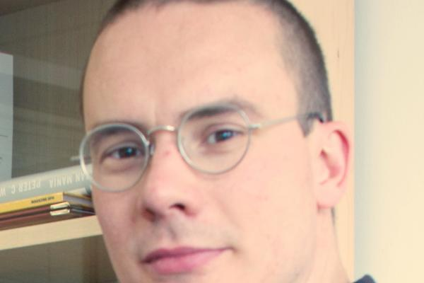 Kappes, Andreas
