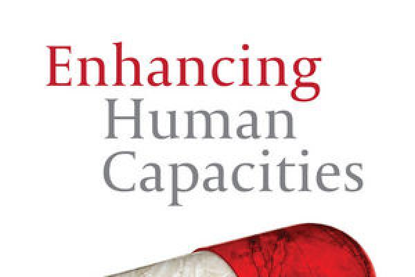 Book cover: Enhancing Human Capacities