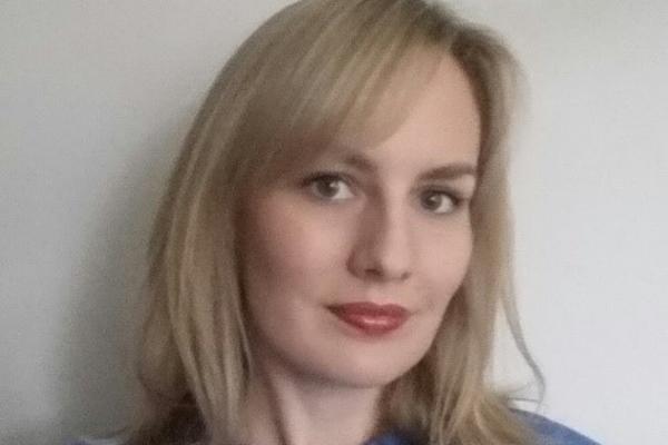 Dr Nadira Faber