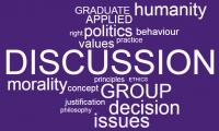 applied ethics wordcloud