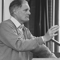 Professor Brad Hooker