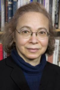 Professor Frances Kamm