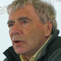 Professor John Broome