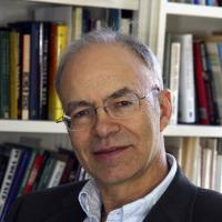 Acclaimed Ethicist Peter Singer
