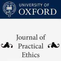 Journal of Practical Ethics podcast logo