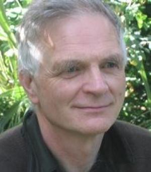 Professor Tony Hope